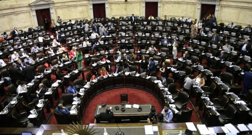 Ley de emergencia: la oposición no quiere delegarle facultades especiales a Alberto Fernández