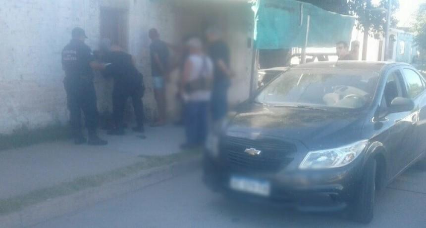 Villa Mercedes: dos hombres fueron aprehendidos tras cometer delitos