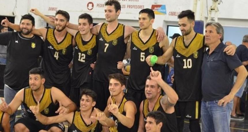 GEPU se consagró campeón del Torneo Provincial