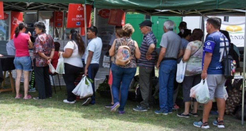Se viene otro jueves de ofertas en carnes, verduras y productos elaborados