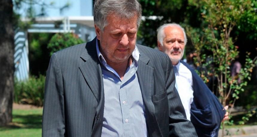 Stornelli quedó procesado en la causa por presunto espionaje ilegal y extorsión