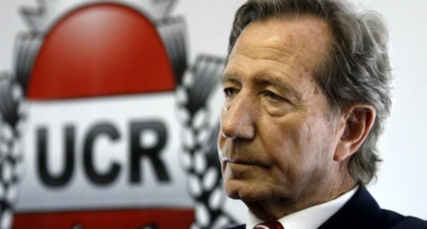 Murió Leandro Despouy, dirigente radical y ex titular de la Auditoría General de la Nación