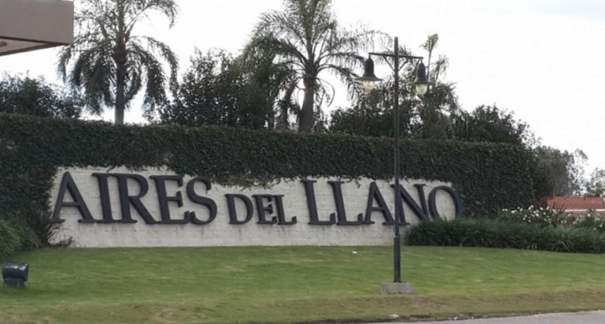 Santa Fe: una chica de 20 años denunció que fue violada en un country