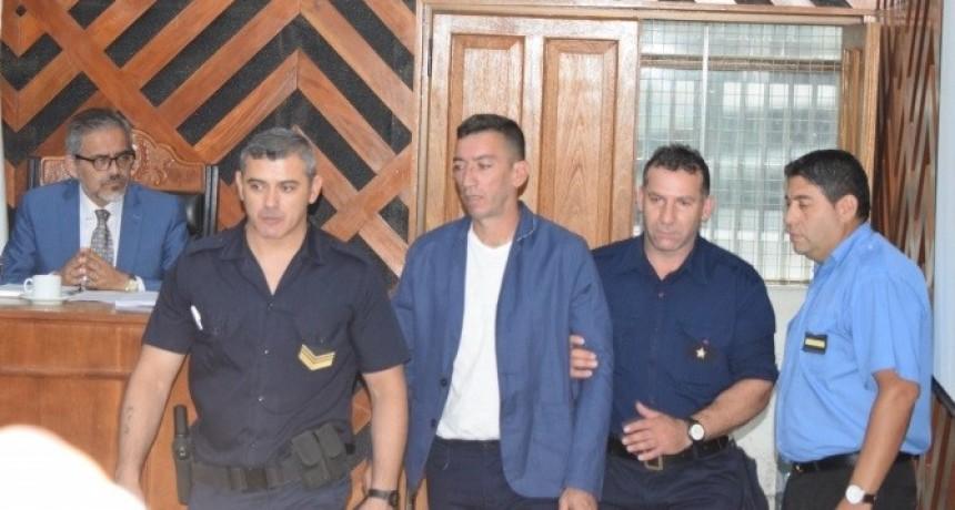 Comenzó el juicio por el crimen de Romina Aguilar