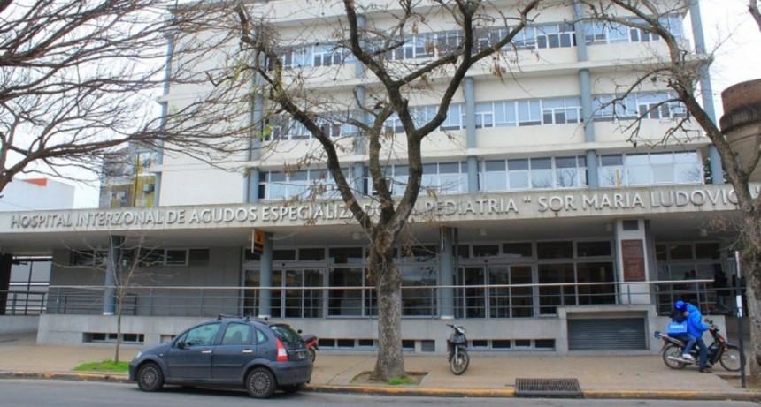 La Plata: un motoquero atropelló y mató a un nene de 6 años y huyó
