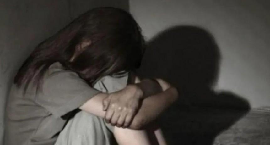 Violó a su hija de 10 años y le contagió sífilis