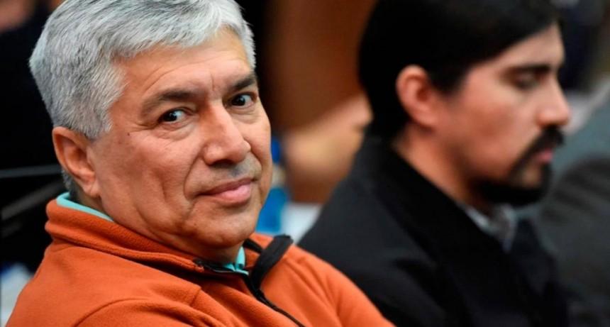 Rechazaron la excarcelación de Lázaro Báez en la causa M&P