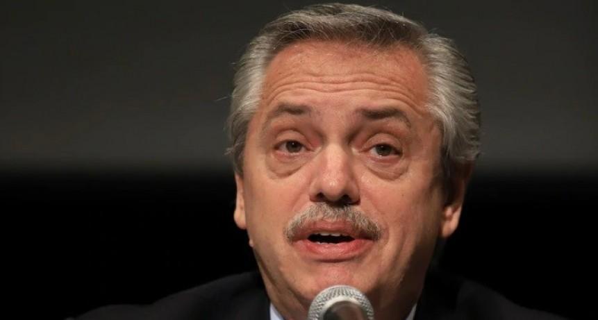 Alberto Fernández anunció que habrá aumentos trimestrales para preservar los ingresos de los jubilados