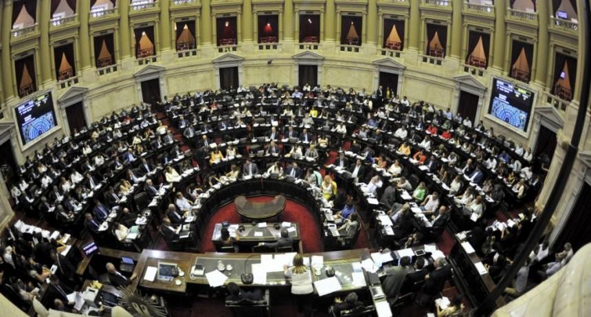 Las sesiones extraordinarias del Congreso se extenderán para tratar las jubilaciones de privilegio