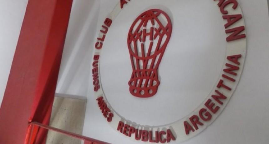 Dos juveniles de Huracán fueron acusados por una violación en