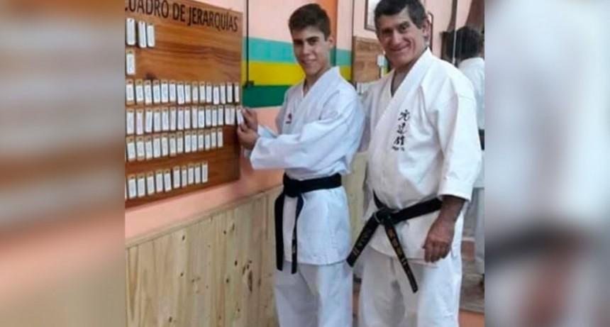 Iniciaron una campaña para ayudar a la familia del joven fallecido en Colombia