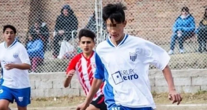 Un joven asesinó a otro en festejo futbolero: dramáticos detalles