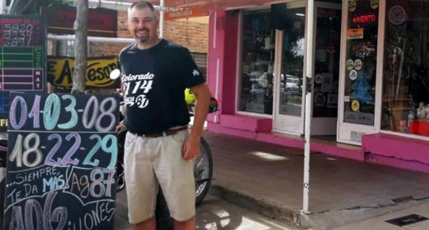 Un apostador de La Pampa ganó $104 millones en el Quini 6: todavía no apareció
