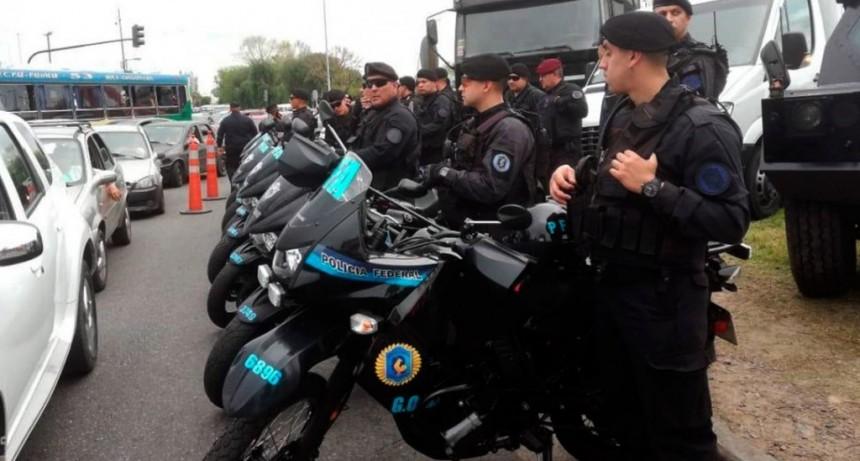 El ministerio de Seguridad derogó la doctrina Chocobar, el uso de las pistolas Taser y el Servicio Cívico Voluntario