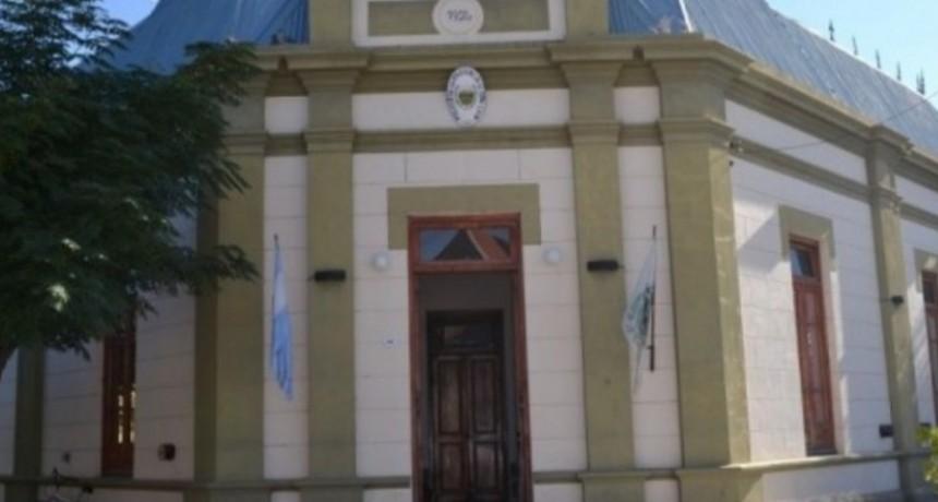 Santa Rosa del Conlara: detuvieron a un hombre por infringir una orden de restricción