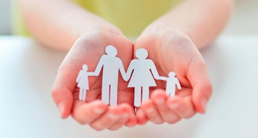 Rosario: le dieron la adopción de una nena a una mujer muerta