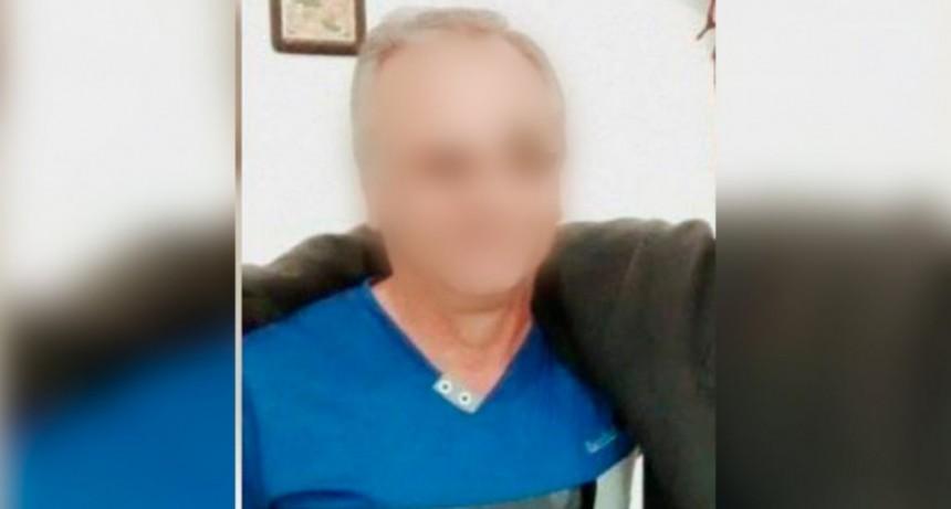 El mensaje en Facebook del único sospechoso detenido por el crimen del médico Casermeiro