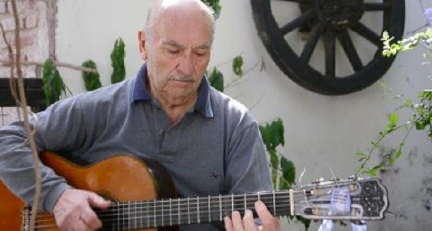 Enmudecieron las guitarras: murió Félix Máximo María