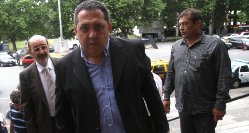 Rechazan la excarcelación para Luis D'elia por la toma de una comisaría