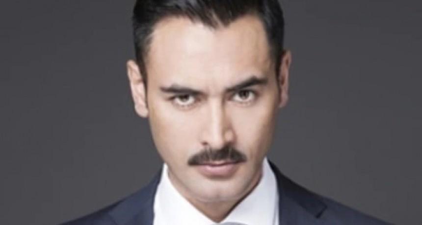 """Murió Sebastián Ferrat, actor de """"El señor de los cielos"""", tras estar tres meses en coma"""