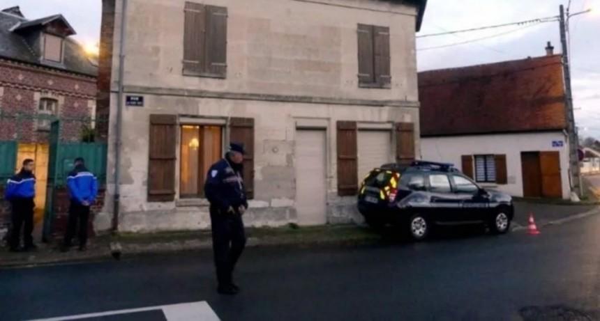 Un joven de 19 años asesinó a un sacerdote que había abusado sexualmente de él