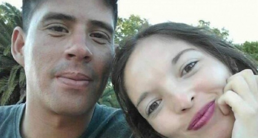 Golpeó a su novia embarazada de 8 meses y le prendió fuego la casa