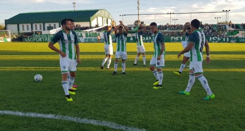 Copa Argentina: Estudiantes va por Desamparados