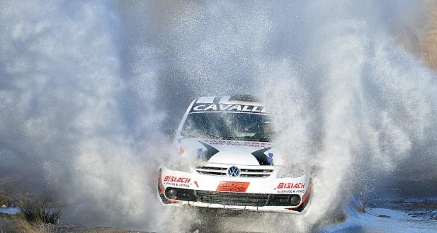 El Rally Master hace vibrar desde este sábado a Los Comechingones