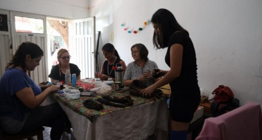 Pelucas Solidarias San Luis