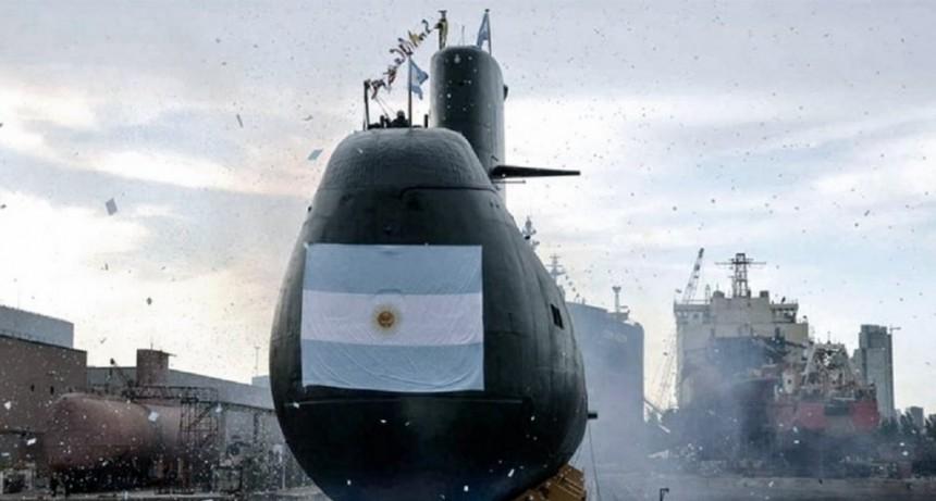 ARA San Juan: denuncian a Macri por enviar al submarino a espiar a una zona de combate
