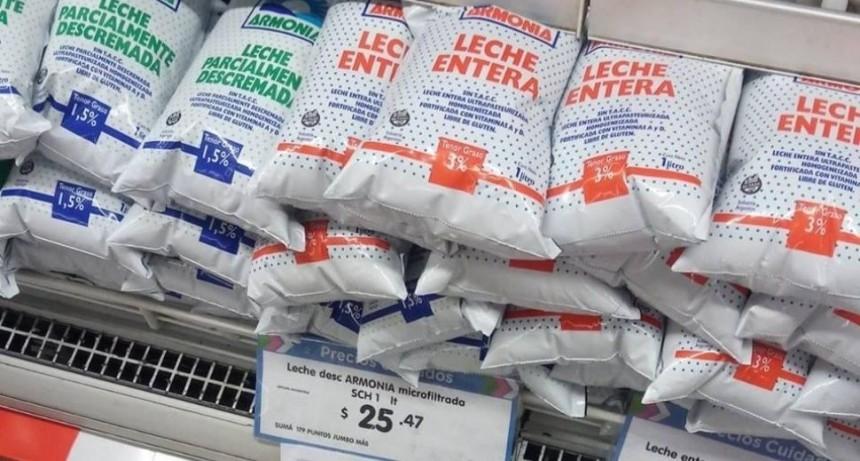¿Hasta cuándo durará la escasez de las leches económicas?