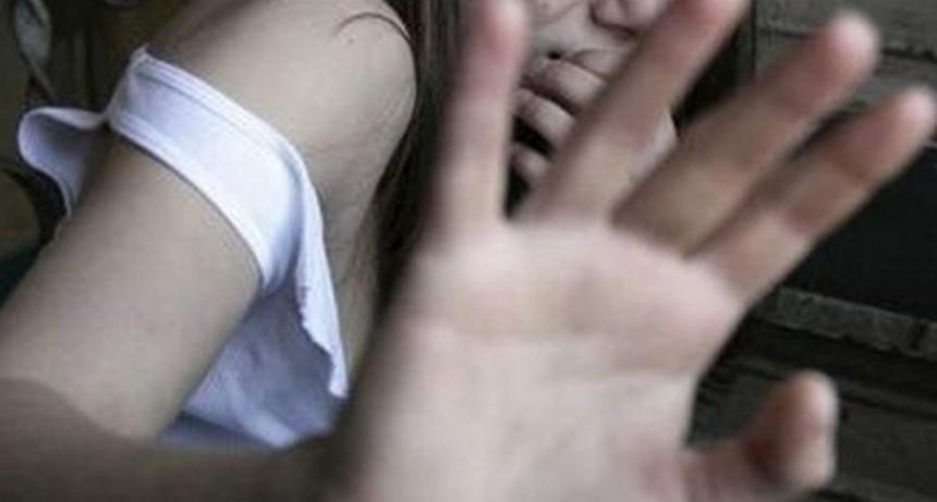 Nena de 12 años filmó cómo su abuelo violó a su hermanita