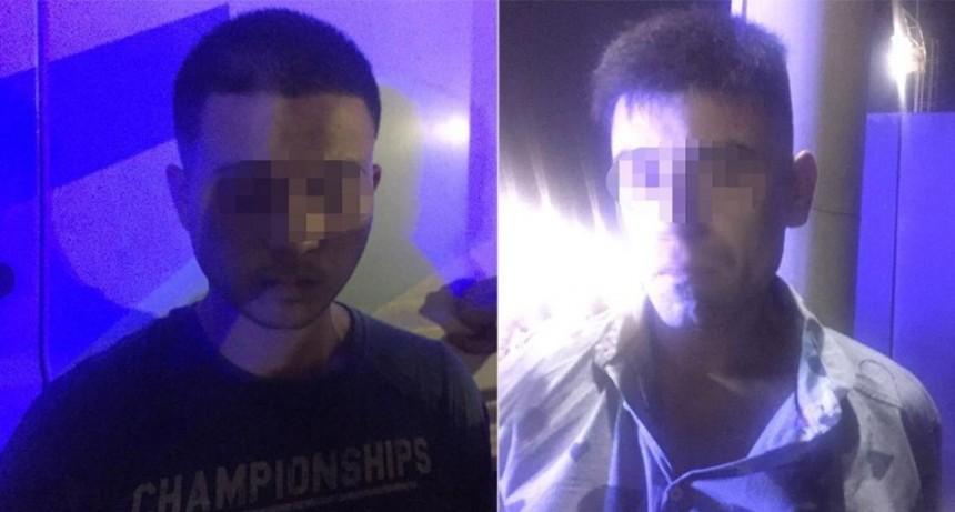 Atrapan a dos ladrones de celulares en Lollapalooza