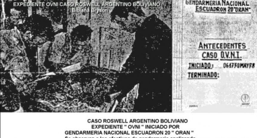 Dramáticos testimonios tras caída de un OVNI en Argentina