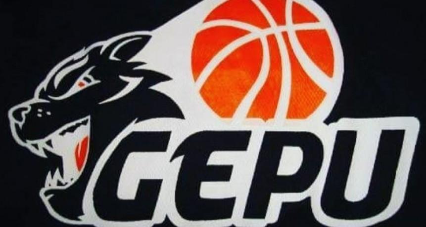 Rival y fecha confirmada para GEPU en los Play Offs