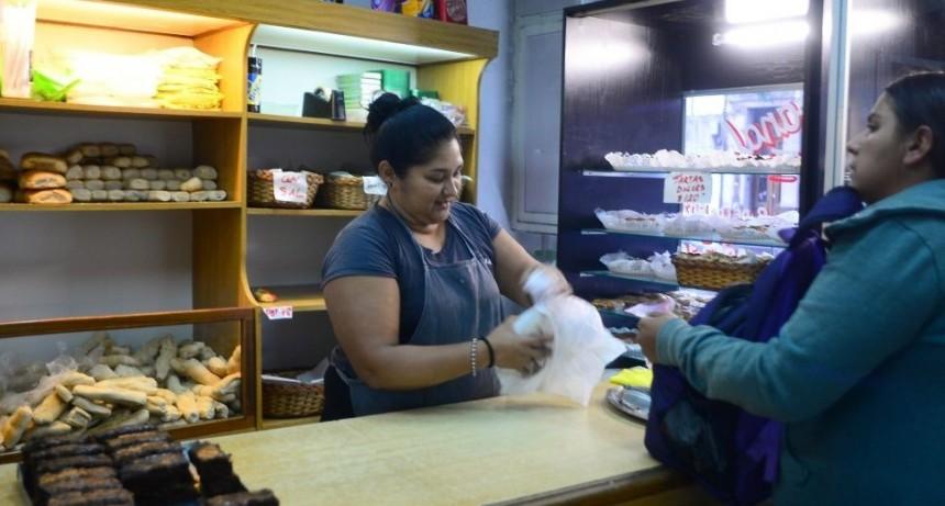 En el primer trimestre cerraron más de 150 panaderías y se dispara la venta ilegal