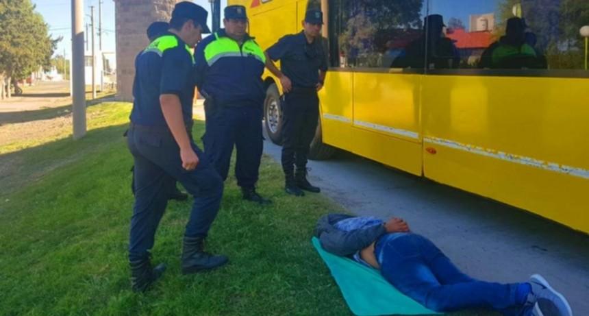 San Luis: detuvieron a un hombre que entraba a la provincia con cuatro ladrillos de marihuana