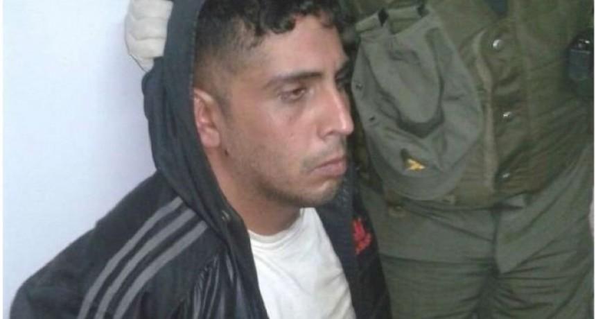 Murió el presunto asesino de Araceli Fulles: lo mataron sus compañeros de celda
