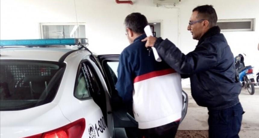San Luis: prisión preventiva para hombre que portaba arma de fuego sin autorización