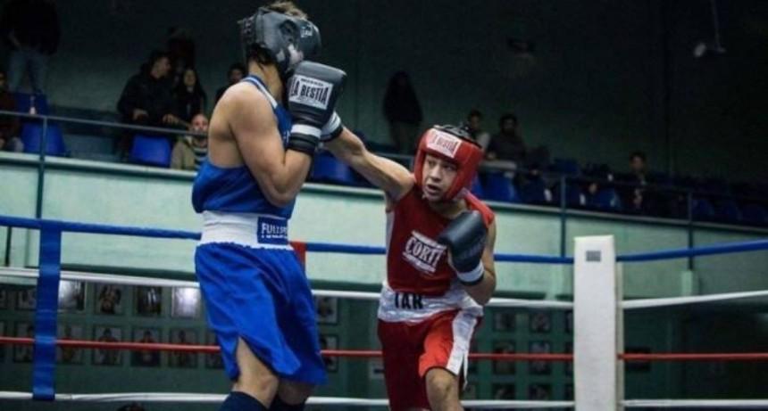 Cayó un joven por el asesinato del boxeador en Paso del Rey