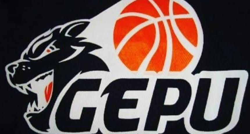 GEPU perdió y su serie quedó complicada