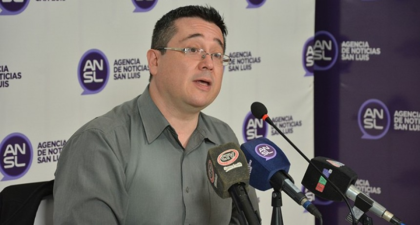 Comenzó la campaña de vacunación antigripal 2019 en la provincia