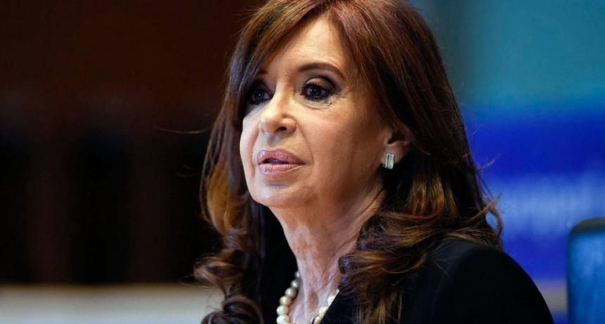 Cristina Kirchner presenta su libro Sinceramente: las principales frases