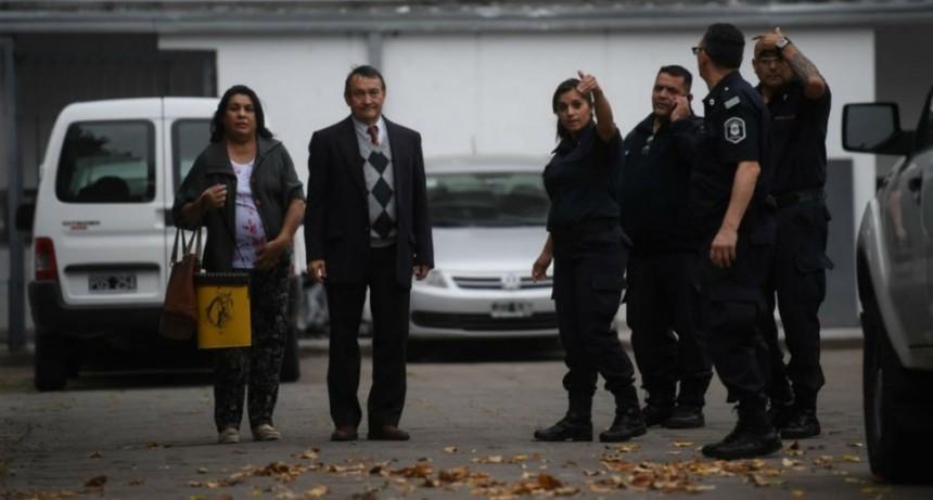 Bullrich recibirá a Lino Villar Cataldo tras su absolución