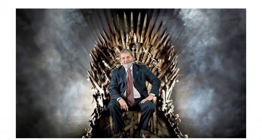Lula spoileó su final alternativo de Game of Thrones