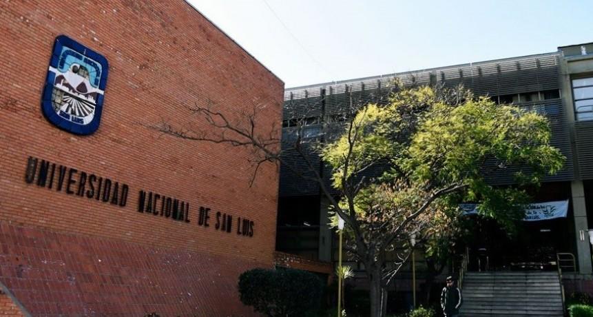 La UNSL es una de las mejores cuatro universidades del país en innovación