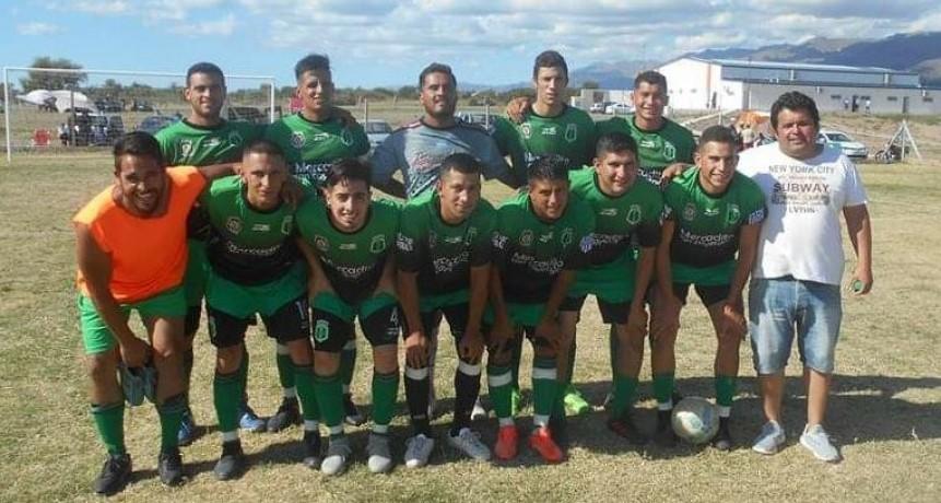 Arranca la 9na fecha de la Liga Sanluiseña de Fútbol