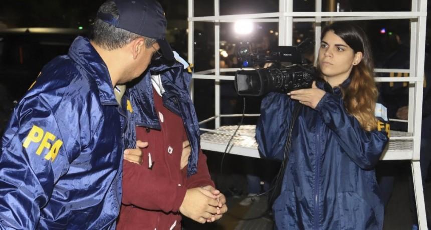 Ordenaron estudios psicológicos para los dos acusados por el doble crimen de Olivares y Yadón