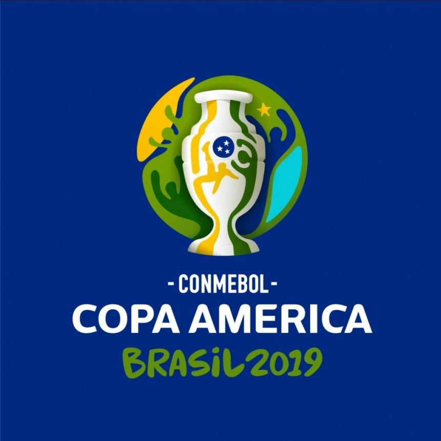La Copa América por Digital San Luis