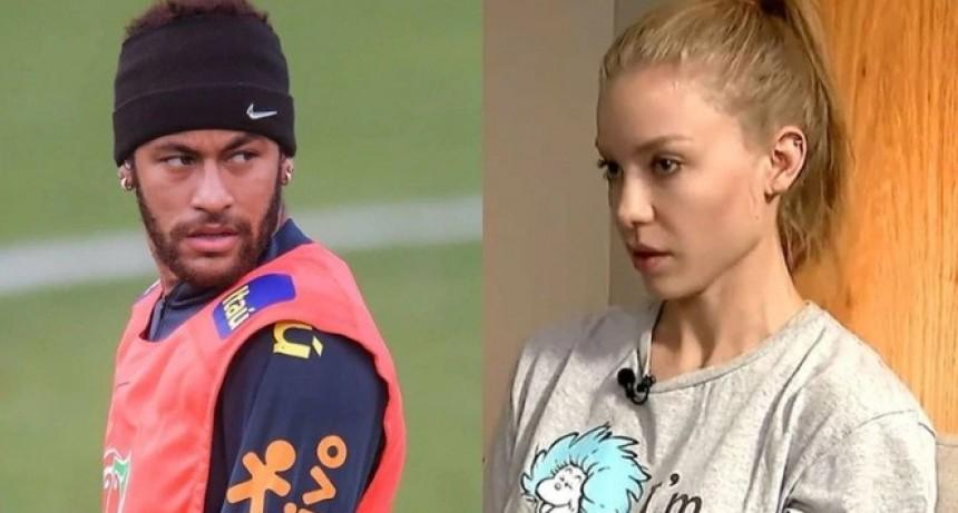 Giro inesperado en el caso Neymar: la Policía denunció a la mujer que acusa haber sido violada por el futbolista